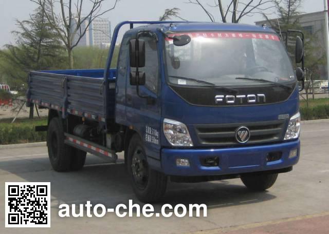 Foton BJ1059VBPEA-A2 cargo truck