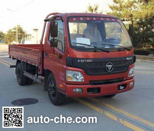 Foton BJ1061VDJD6-FB cargo truck