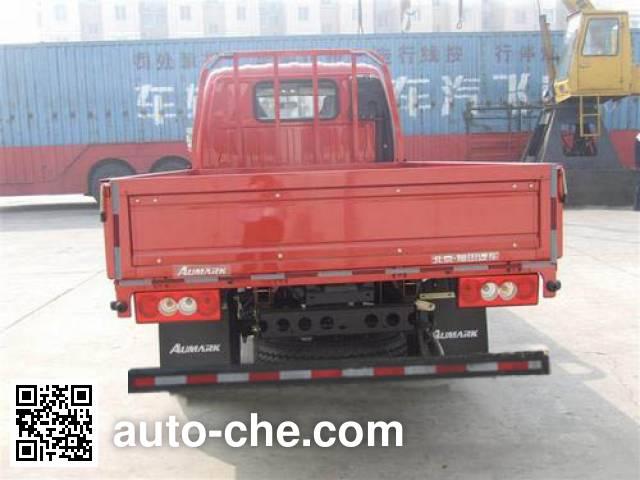 Foton BJ1061VDPD4-FA cargo truck