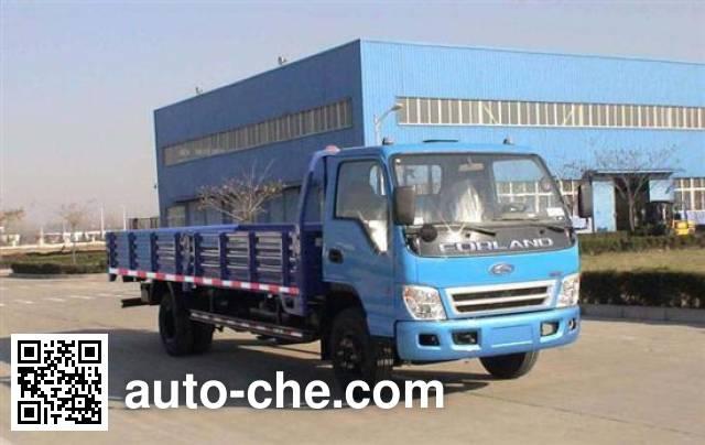 Foton Forland BJ1063VCJFA-1 бортовой грузовик