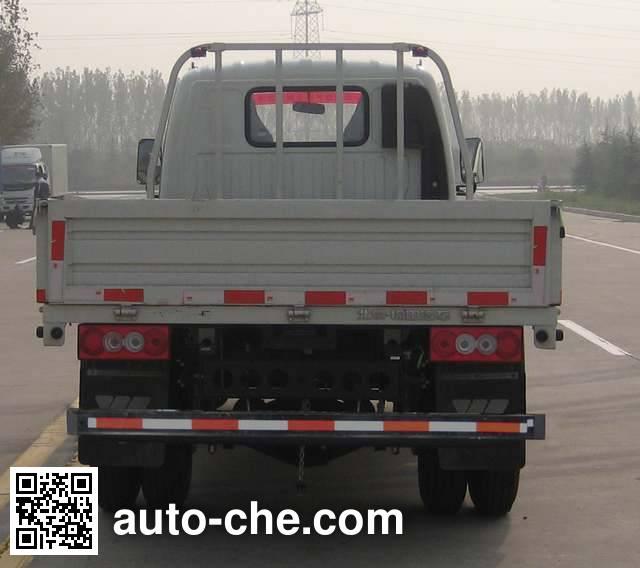 Foton BJ1069VCJEA-AB cargo truck