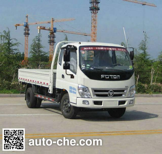 Foton BJ1041V8PB5-AB cargo truck