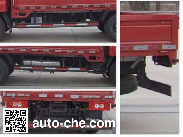 Foton BJ1069VDJEA-FB cargo truck