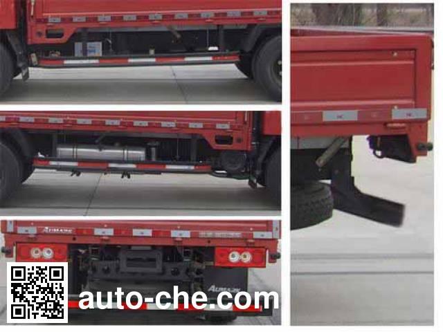Foton BJ1069VDPEA-FB cargo truck