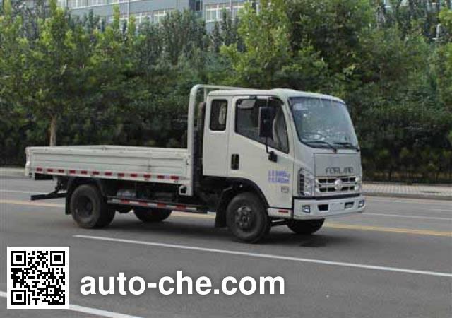 Foton BJ1076VEPBA-AB cargo truck