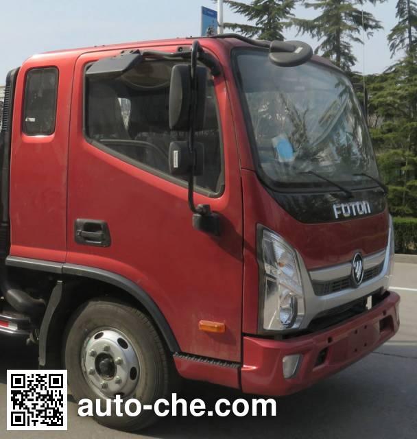 福田牌BJ1078VEJDA-FE载货汽车底盘