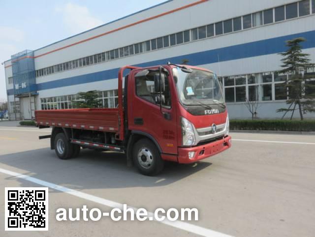 Foton BJ1078VEJDA-FE cargo truck
