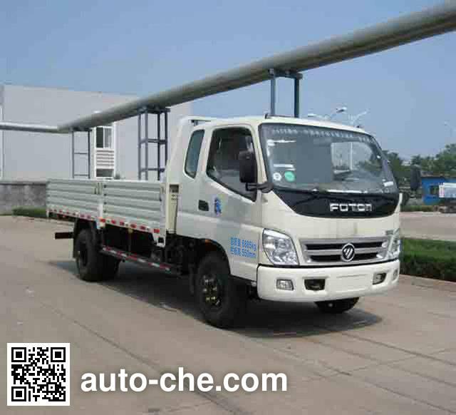 Foton BJ1079VCPEA-1 cargo truck