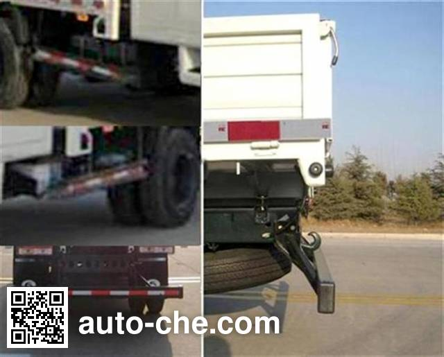 Foton BJ1083VEAEA-A3 cargo truck