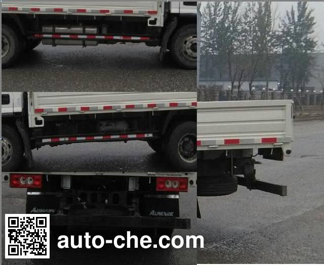 Foton BJ1048V9JEA-FD cargo truck