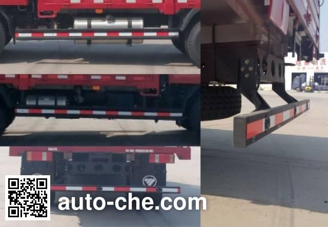 Foton BJ1153VKPEG-FC cargo truck