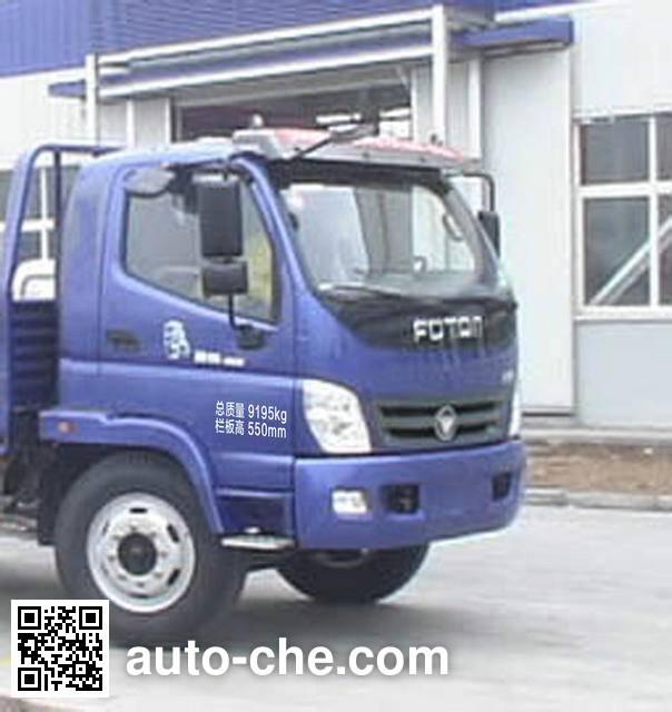 Foton BJ1099VEJED-1 cargo truck