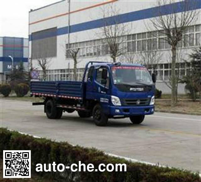 Foton BJ1099VEPED-FD cargo truck