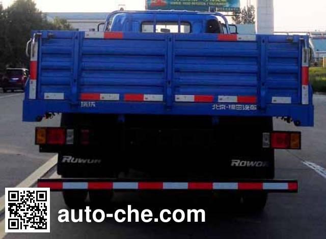 Foton BJ1105VFPED-1 cargo truck