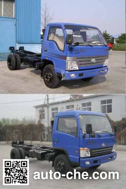 BAIC BAW BJ1106P1U51D truck chassis