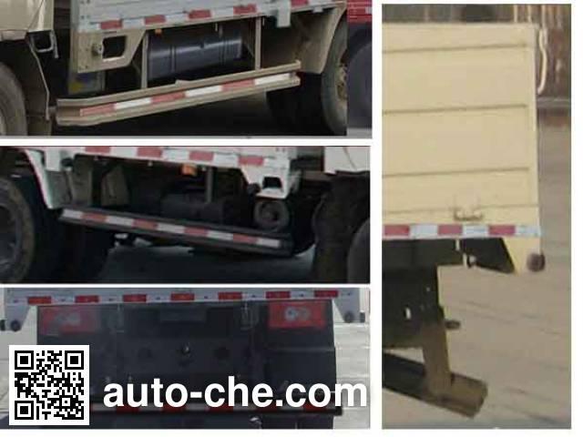 Foton BJ1109VEJED-FA cargo truck