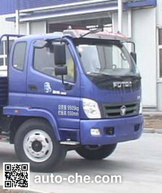 Foton BJ1109VEJED-FD cargo truck