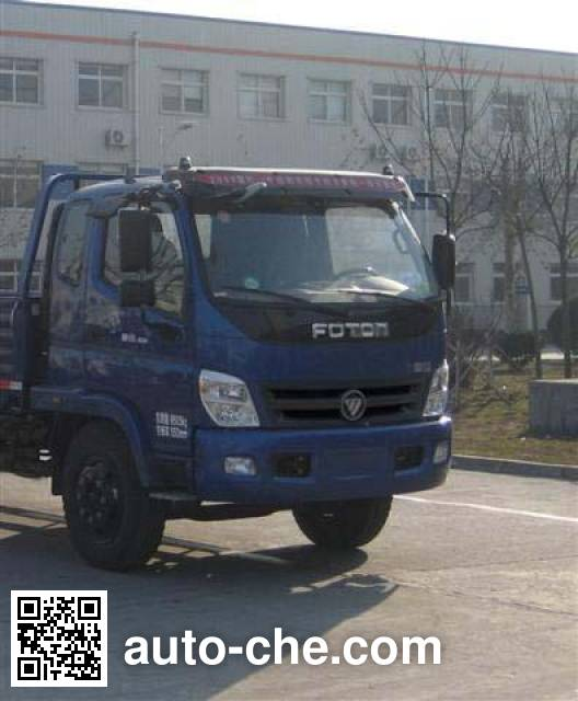 Foton BJ1109VEPED-FD cargo truck