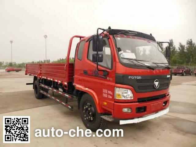 Foton BJ1109VEPEG-F1 cargo truck