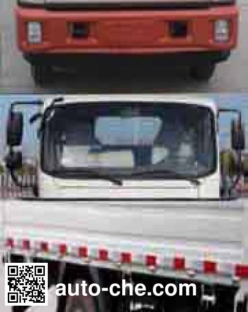 Foton BJ1123VGJEA-A cargo truck