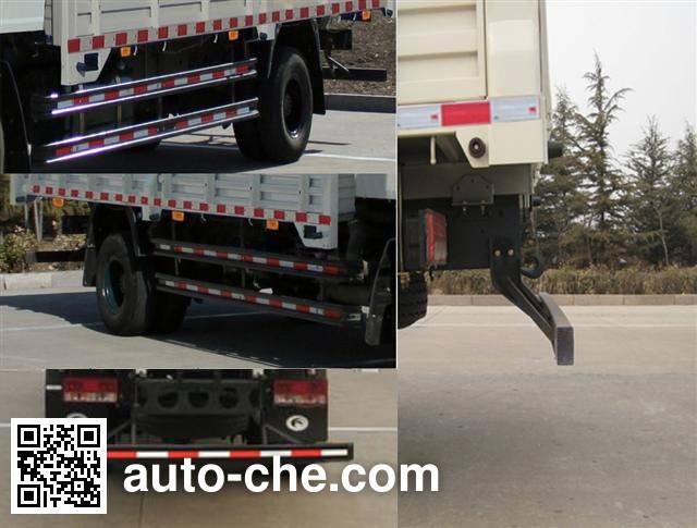 Foton BJ1123VGPFG-A2 cargo truck