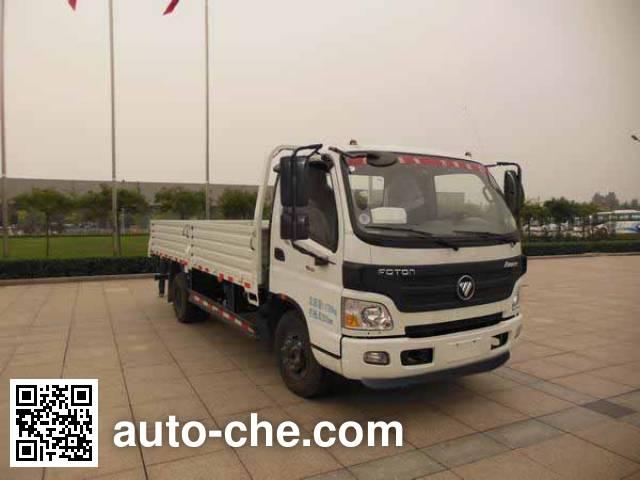 Foton BJ1129VGJED-F1 cargo truck