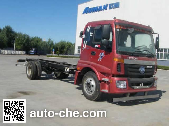Foton Auman BJ1133VJPHA-XB truck chassis