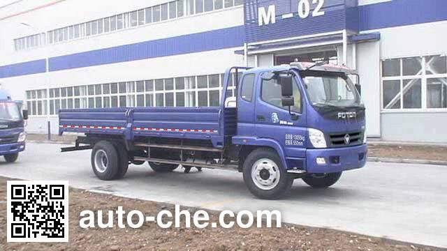 Foton BJ1139VJPEG-FA cargo truck