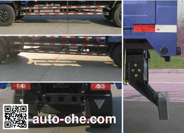 Foton BJ1149VJPFK-2 cargo truck