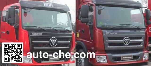 Foton BJ5255CCY-2 stake truck