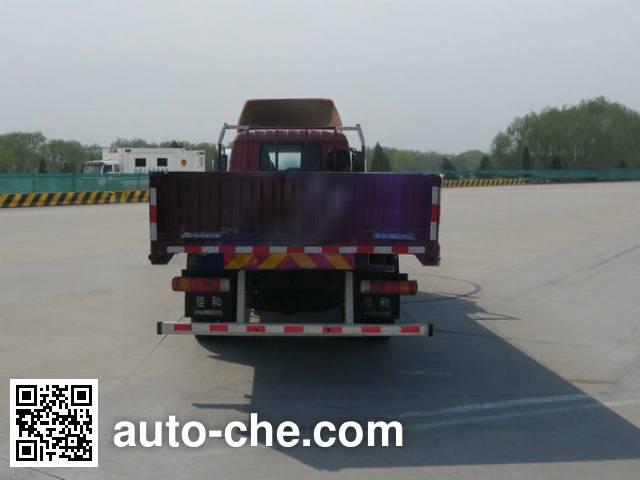 Foton Auman BJ1163VKPGG-XB cargo truck