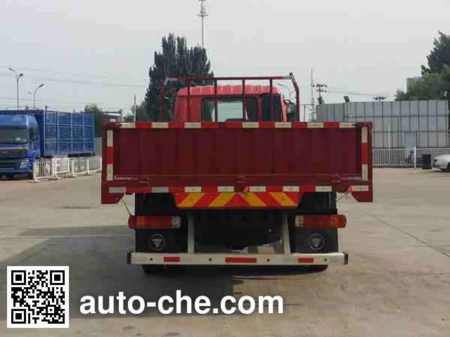 Foton Auman BJ1163VKPHG-AA cargo truck