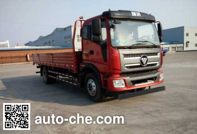 Foton BJ1165VJPEK-FA cargo truck
