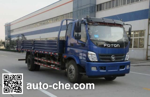 Foton BJ1169VKPEK-F3 cargo truck