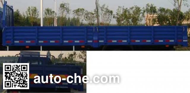 Foton BJ1175VKPEB-FA cargo truck