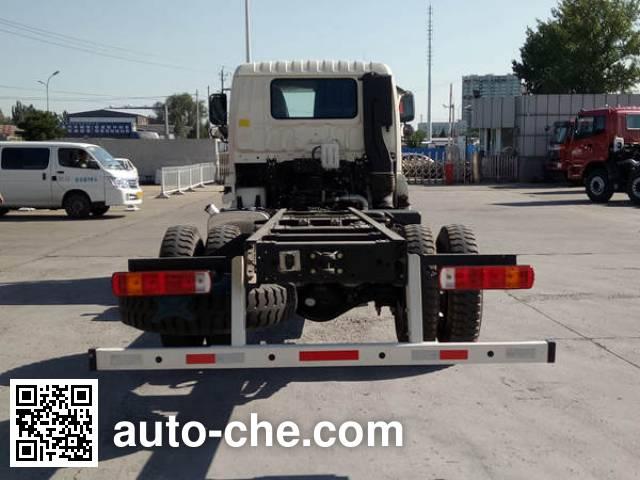 Foton Auman BJ1183VLPHN-AA truck chassis
