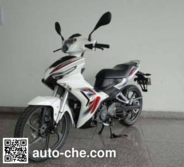 Benelli BJ125-10A underbone motorcycle