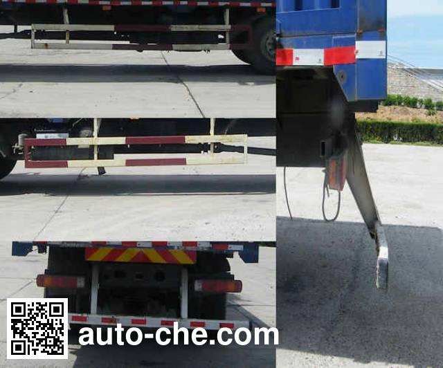 Foton Auman BJ1253VMPHP-XA cargo truck