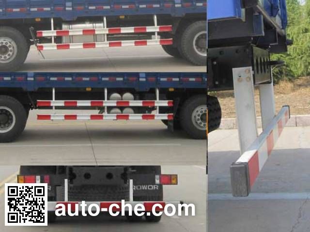 Foton BJ1315VPPHJ-2 cargo truck