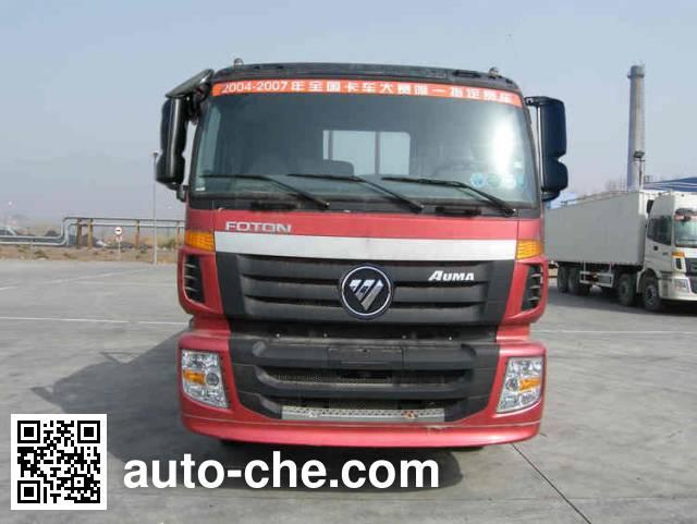 Foton Auman BJ1317VNPJJ-XB cargo truck