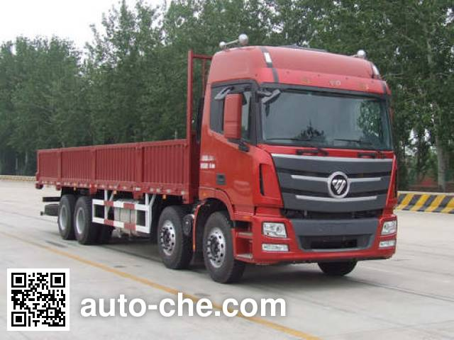 Foton Auman BJ1319VNPKJ-AA cargo truck