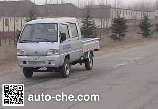 北京牌BJ1605W2低速货车