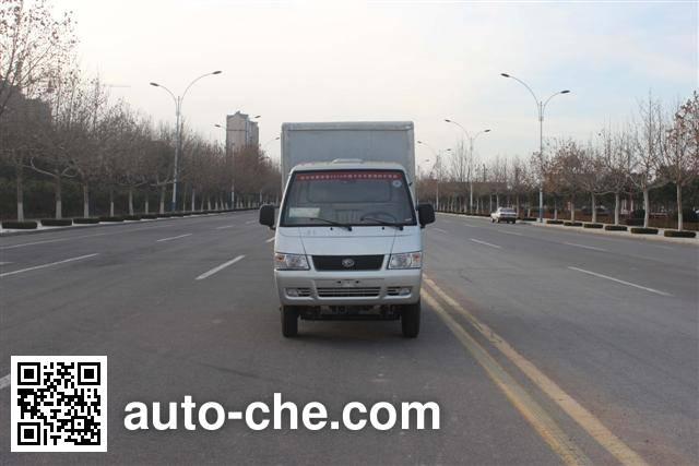 BAIC BAW BJ1610X1 low-speed vehicle