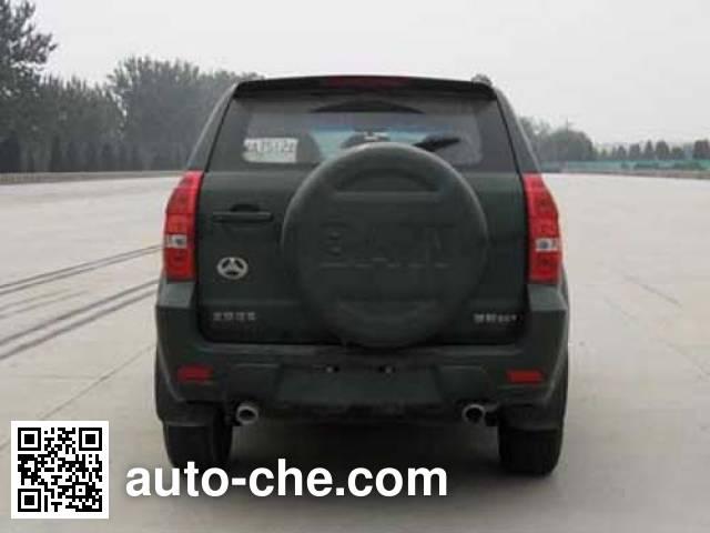 BAIC BAW BJ2026CJB4 off-road vehicle