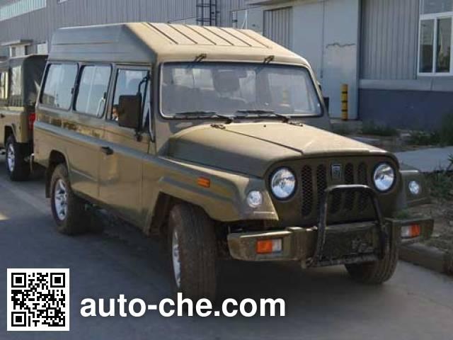 BAIC BAW BJ2030CEB2 light off-road vehicle