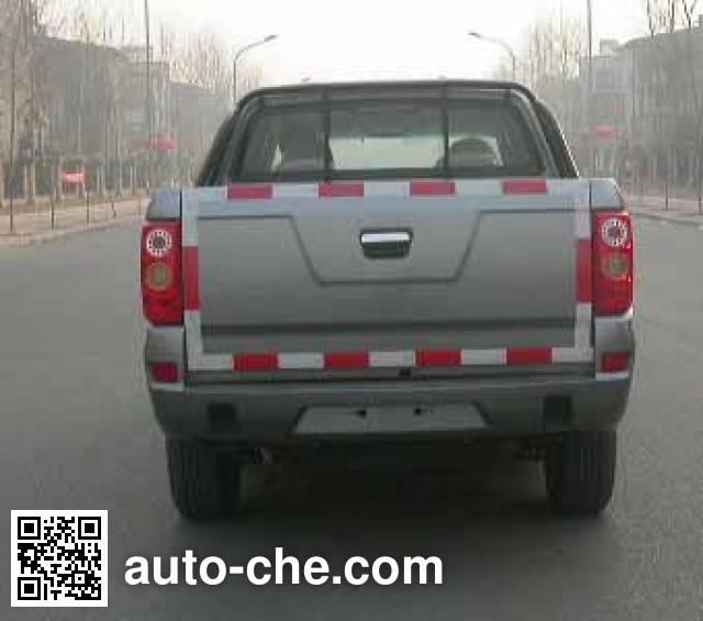 BAIC BAW BJ2031HMD4 rough terrain pickup truck