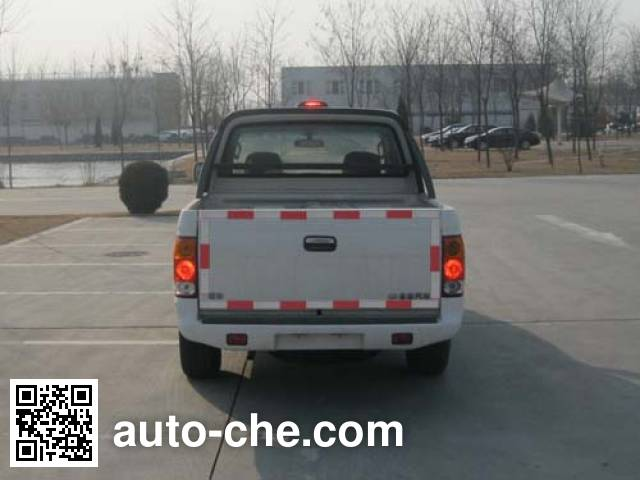 BAIC BAW BJ2031HMD43 rough terrain pickup truck