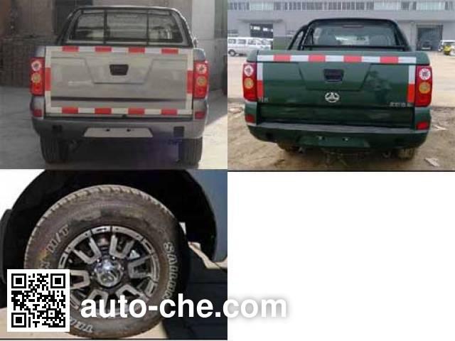 BAIC BAW BJ1031MMT45 pickup truck