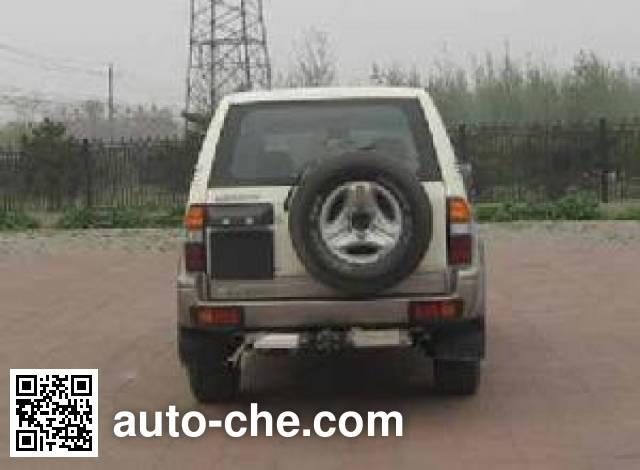 BAIC BAW BJ2032CJE4 light off-road vehicle