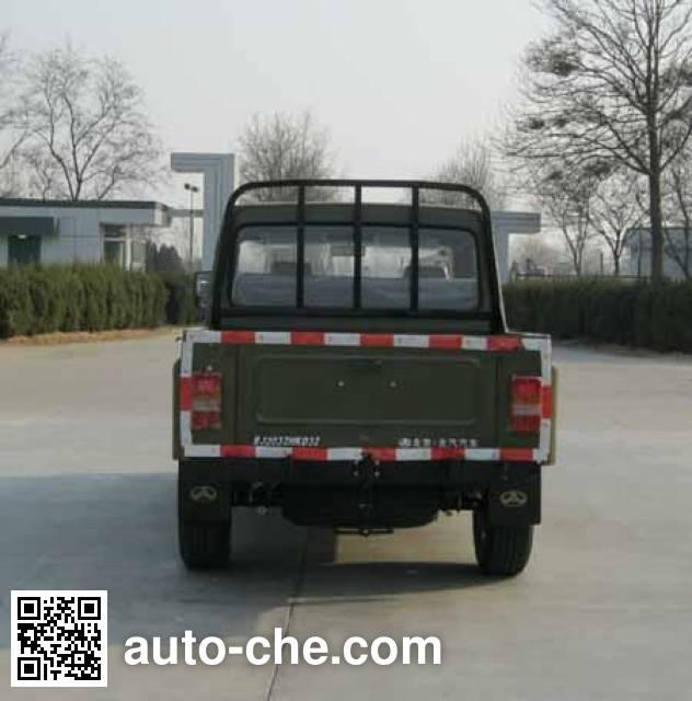 BAIC BAW BJ2032HKD33 rough terrain pickup truck